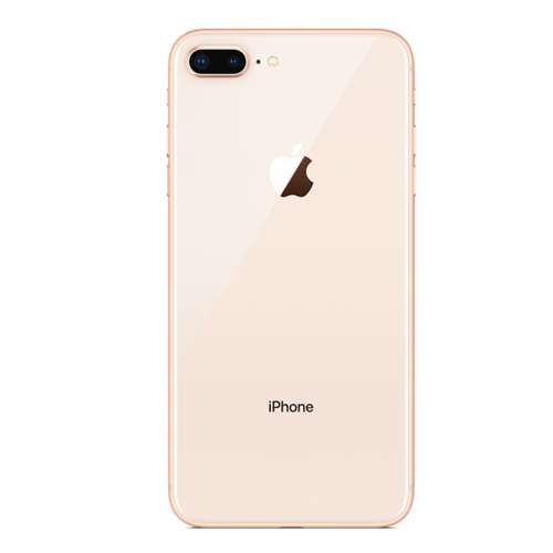 Смартфон Apple iPhone 8 Plus 256GB (золотистый) фото 2