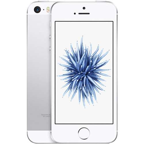 Смартфон Apple iPhone SE 32GB Silver фото 1