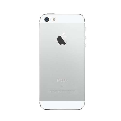 Смартфон Apple iPhone SE 32GB Silver фото 3
