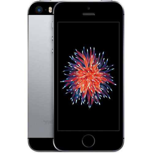 Смартфон Apple iPhone SE 32GB Space Gray фото 1