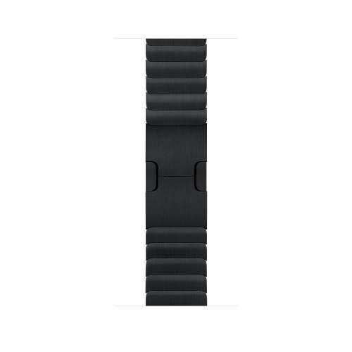 Умные часы Apple Watch Series 2 42mm Space Black with Link Bracelet [MNQ02] фото 3