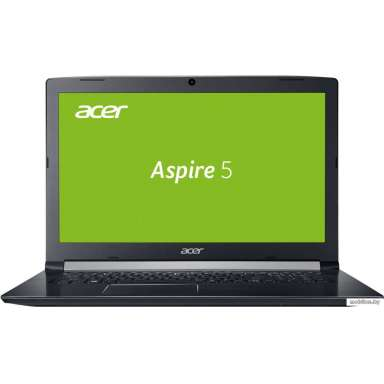 Acer Aspire 5 A517-51-56XM NX.GSWER.002