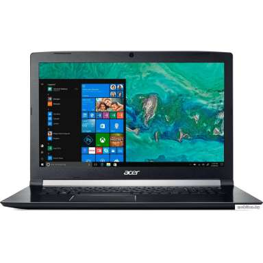 Acer Aspire 7 A717-72G-58ZK NH.GXEER.009