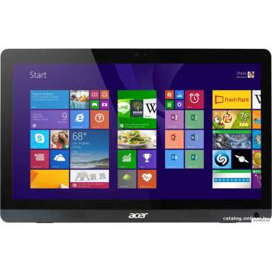 Acer Aspire ZC-107 (DQ.SVWER.004)