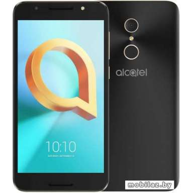 Alcatel A3 Plus 3G (черный)
