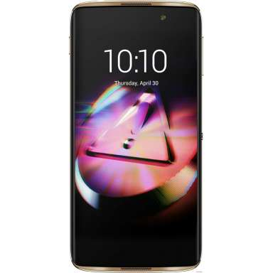 Alcatel Idol 4s Gold [6070K]
