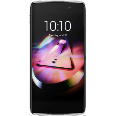 Alcatel Idol 4s Silver [6070K]
