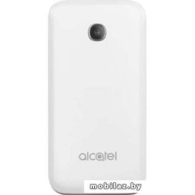 Alcatel One Touch 2051D White