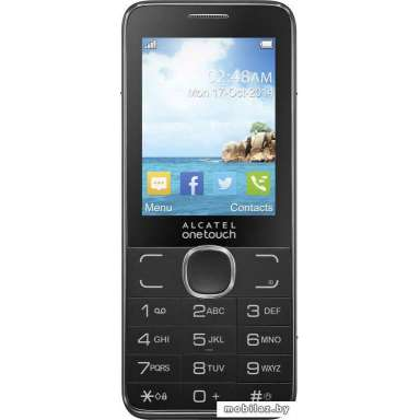 Alcatel One Touch Chocolate [2007D]