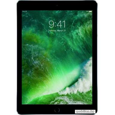 Apple iPad 2017 128GB MP2H2 (серый космос)