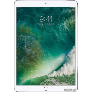 Apple iPad Pro 2017 10.5 256GB MPF02 (серебристый)