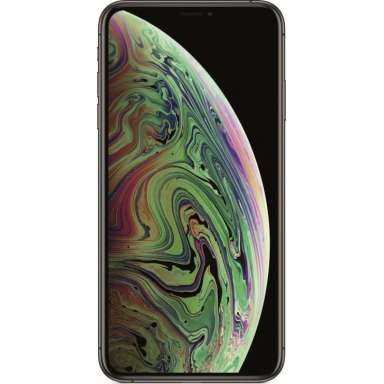 Apple iPhone XS Max 64GB Dual SIM (серый космос)