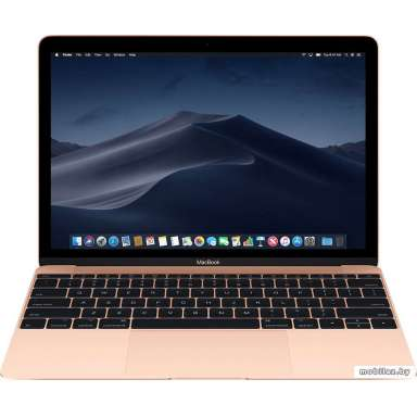Apple MacBook 2017 MRQN2