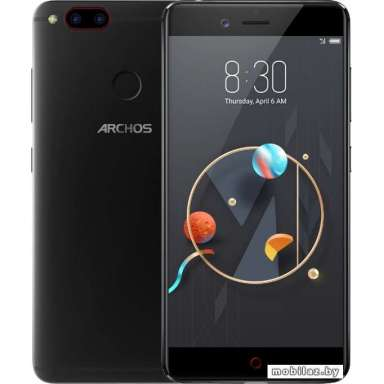 Archos Diamond Alpha (черный)
