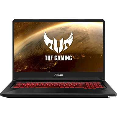 ASUS TUF Gaming FX705DY-AU019T