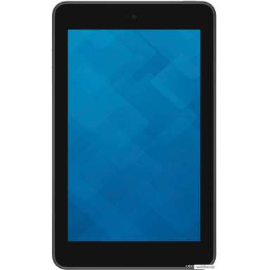 Dell Venue 7 16GB 3G Black (3730-8090)