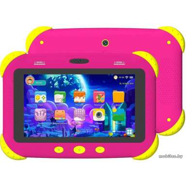 Digma CITI Kids CS7216MG 32GB 3G (розовый)