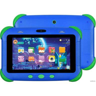 Digma CITI Kids CS7216MG 32GB 3G (синий)