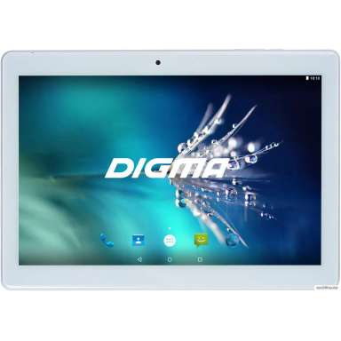 Digma Optima 1025N TS1190ML 16GB 4G (белый)
