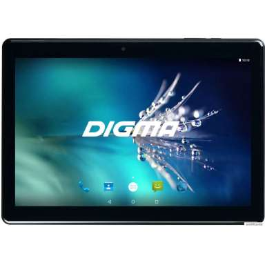 Digma Optima 1025N TS1190ML 16GB 4G (черный)