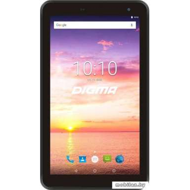 Digma Optima 7016N TS7175MG 16GB 3G (черный)