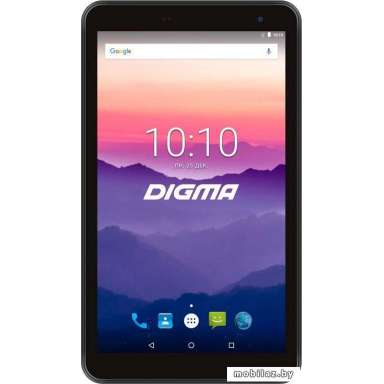 Digma Optima 7018N TS7179ML 16GB 4G (черный)