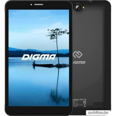 Digma Optima 8027 TS8211PG 16GB 3G (черный)