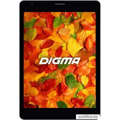 Digma Platina 7.86 16GB 3G Black