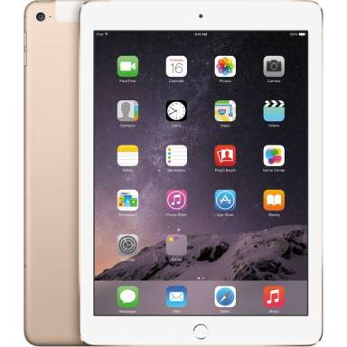 Apple iPad Air 2 32GB LTE Gold