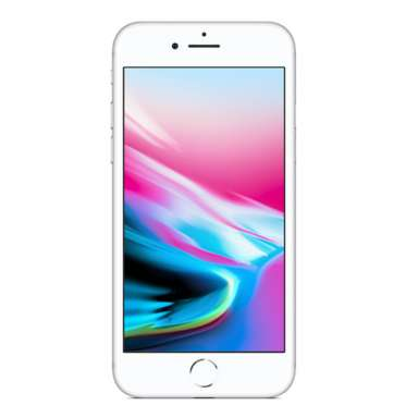Apple iPhone 8 256GB (серебристый)