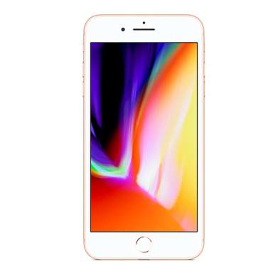 Apple iPhone 8 Plus 64GB (золотистый)