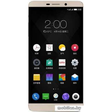 LeEco Le Max X900 64GB Gold
