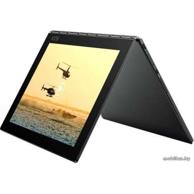 Lenovo Yoga Book YB1-X90F 64GB (серый) ZA0V0062RU