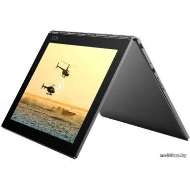 Lenovo Yoga Book YB1-X91F 64GB [ZA150018UA]