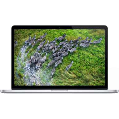 Apple MacBook Pro 15'' Retina (2015 год) [MJLQ2]