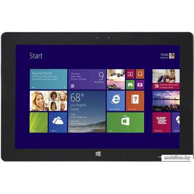 Prestigio MultiPad Visconte 2 32GB (PMP812EGR)
