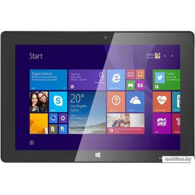 Prestigio MultiPad Visconte 3 16GB 3G (PMP810TD3GBS)