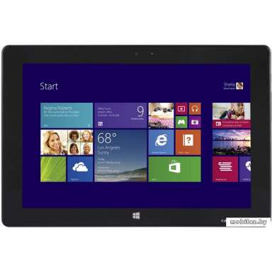 Prestigio MultiPad Visconte 32GB (PMP810EWH)