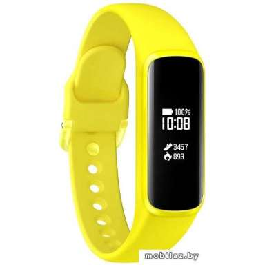 Samsung Galaxy Fit e (лимонник)