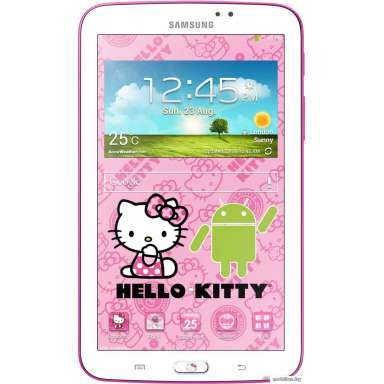 Samsung Galaxy Tab 3 7.0 8GB Hello Kitty (SM-T210)