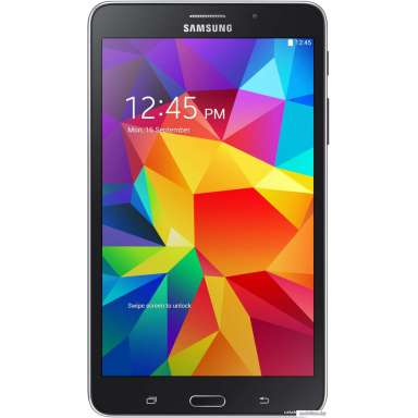 Samsung Galaxy Tab 4 7.0 8GB 3G Black (SM-T231)