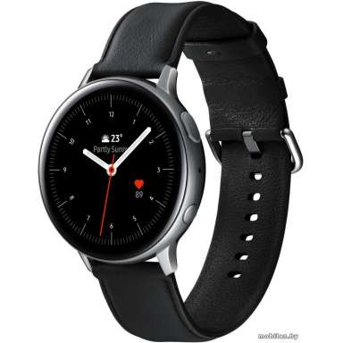 Samsung Galaxy Watch Active2 44мм (лакрица)