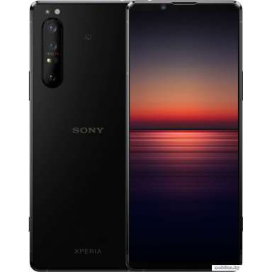 Sony Xperia 1 II XQ-AT52 8GB/256GB (черный)