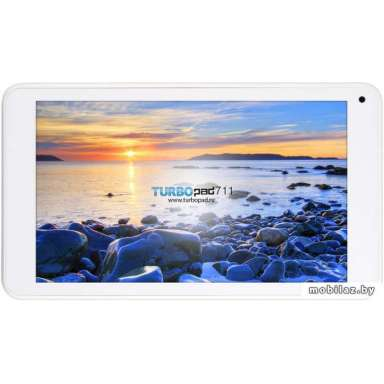 Turbopad 711 8GB White