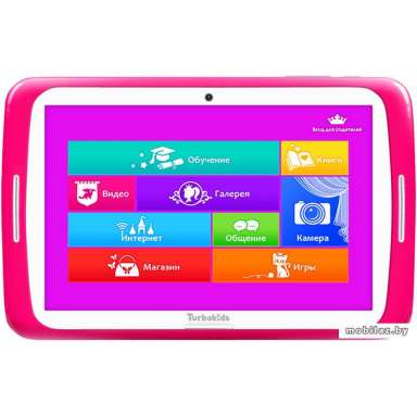Turbopad TurboKids Princess 8GB