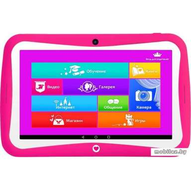 Turbopad TurboKids Princess New 2018 8GB