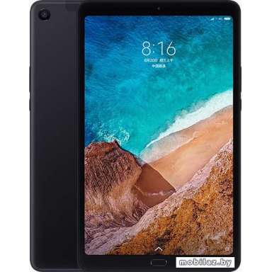 Xiaomi Mi Pad 4 Plus 128GB (черный)