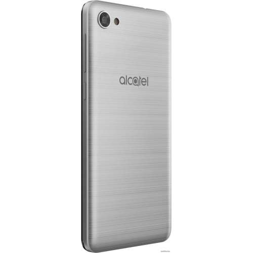 Смартфон Alcatel A5 LED (серебристый) [5085D] фото 4
