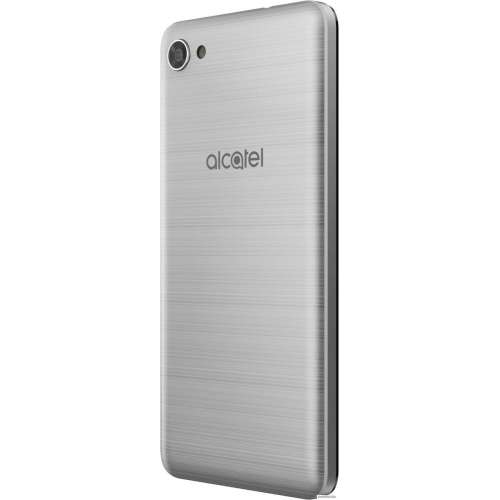 Смартфон Alcatel A5 LED (серебристый) [5085D] фото 5