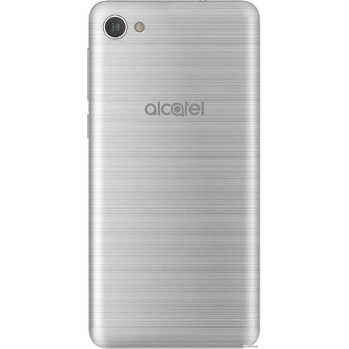 Смартфон Alcatel A5 LED (серебристый) [5085Y] фото 6